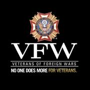 Veterans of Foreign Wars New Haven Post 12150 Incorporated logo