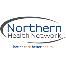 Northern Health Network logo