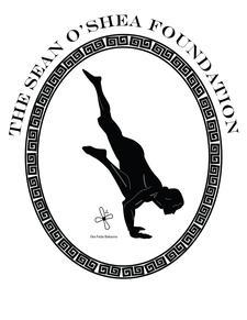 The Sean O'Shea Foundation logo