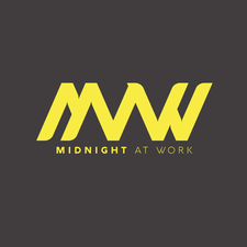 Midnight at Work logo