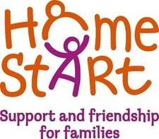 Home-Start Stroud District logo
