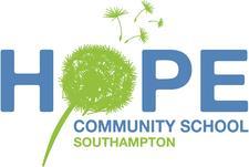 Hope Community School, Southampton logo