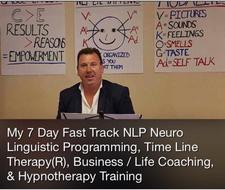 NLP Trainings logo
