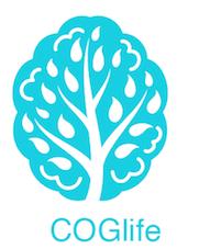 COGlife logo