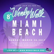Wendy Walk logo