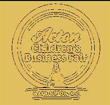 Acton Children's Business Fair of Washington, DC logo