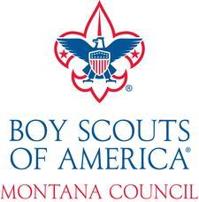 Boy Scouts of America, Montana Council logo