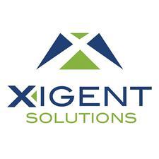 Xigent Solutions logo