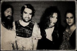 Halloween Rock Show - Tuff Titty & The Dharma Kings