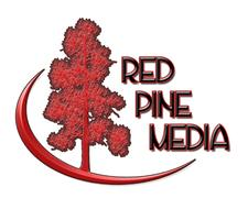 Red Pine Events logo