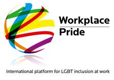 WorkplacePride logo