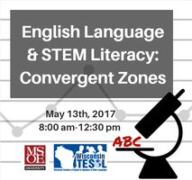 English Language & STEM Literacy: Convergent Zones