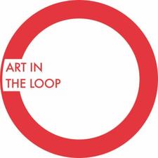 Art in the Loop Foundation logo