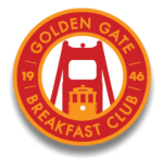 Golden Gate Breakfast Club logo
