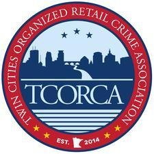 Twin Cities Organized Retail Crime Association logo