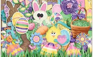 Children's Easter Celebration 2017