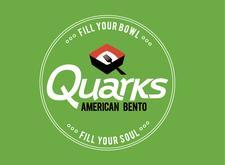 Quarks American Bento logo