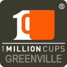 1 Million Cups (Greenville, SC) logo
