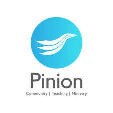 Pinion logo