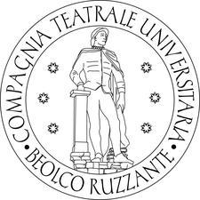 Compagnia Teatrale Universitaria Beolco Ruzzante logo