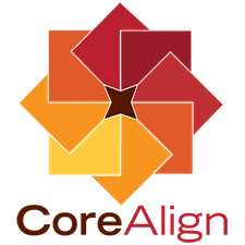 CoreAlign logo
