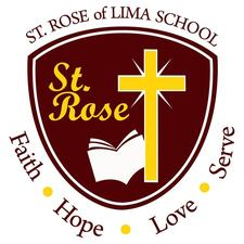 St. Rose of Lima York logo