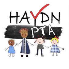 Haydn Primary PTA logo