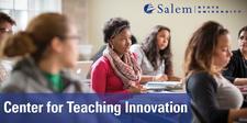 The Center for Teaching Innovation logo
