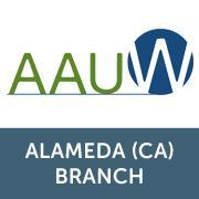 AAUW-Alameda Branch  logo
