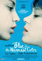 Sneak Preview: Blue is the Warmest Color (Kechiche,...