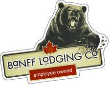 Banff Lodging Co. logo