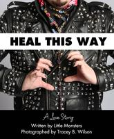 HEAL THIS WAY - Book Launch Party
