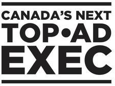 Canada's Next Top Ad Exec logo