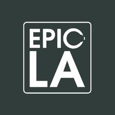 EPIC LA logo