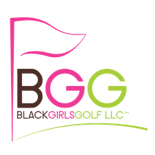 Black Girls Golf logo