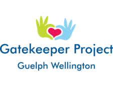 Guelph-Wellington Gatekeeper Project logo