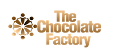 The Chocolate Factory logo