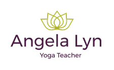Angela Lyn Yoga logo