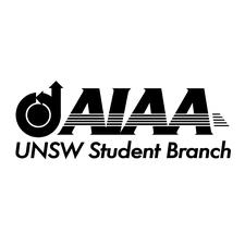AIAA UNSW Student Branch logo