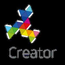 Creator Makerspace logo