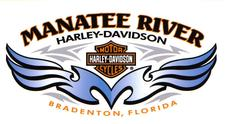Manatee River Harley-Davidson logo