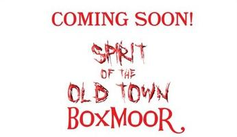 Spirit of the Old Town BOXMOOR - June