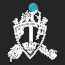Big Things Poppin Entertainment Group LLC logo