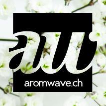 Aromwave SA logo
