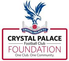 Crystal Palace FC Foundation logo