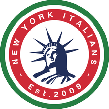 NEW YORK ITALIANS logo