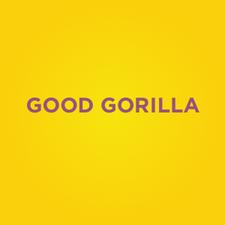 Good Gorilla logo