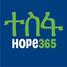 Hope365 logo
