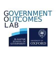Government Outcomes (GO) Lab logo