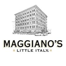 Maggiano's Little Italy- Roosevelt Field logo
